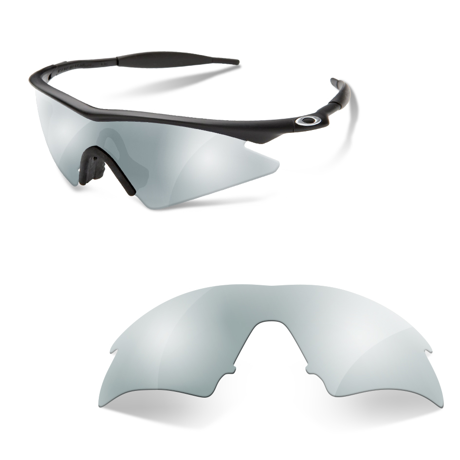 Oakley M-Frame Sweep replacement Lenses