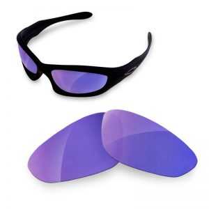 Lenti di ricambio Oakley Monster Dog