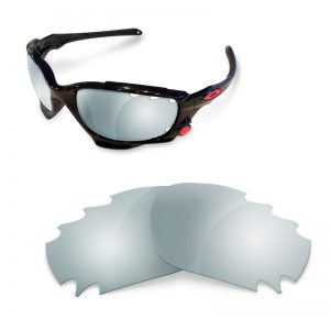lenti oakley racing jacket vented