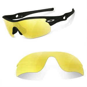 lenti Oakley Radarlock Path