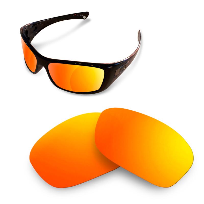 Lenti Di Ricambio Oakley Hijinx Per Sunglasses Restorer