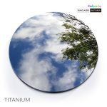 lenti oakkley polarizzate titanium