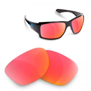 lenti oakley big taco