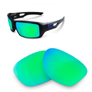 Oakley Eyepatch 2.0 replacement lenses