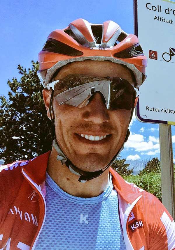 Occhiali Oakley Ciclismo Evzero Range Purito Sunglasses
